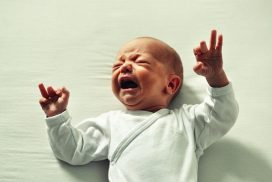 Postnatal Anxiety